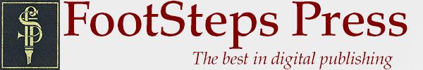 FootSteps Press
